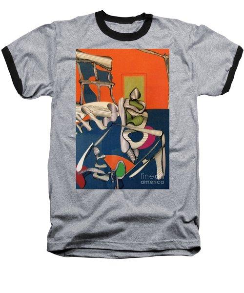 Rfb0122 Baseball T-Shirt