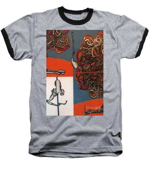 Rfb0123 Baseball T-Shirt