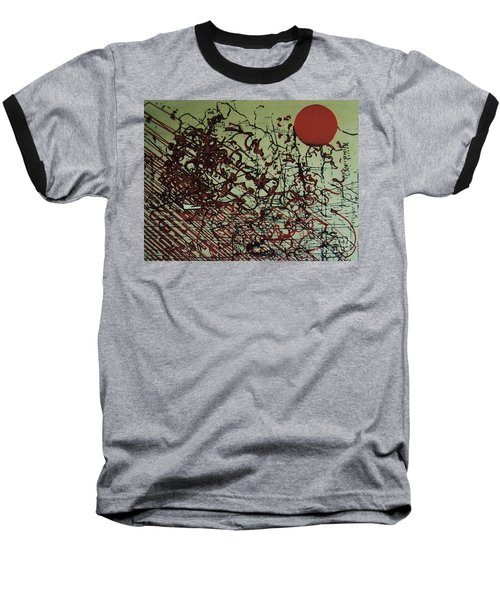 Rfb0200 Baseball T-Shirt