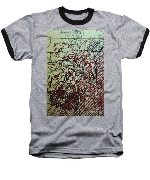 Rfb0204 Baseball T-Shirt