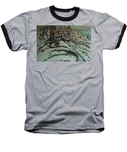 Rfb0205 Baseball T-Shirt