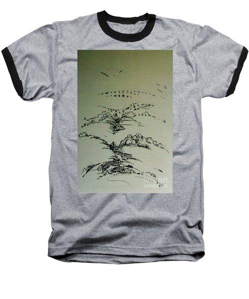 Rfb0209 Baseball T-Shirt