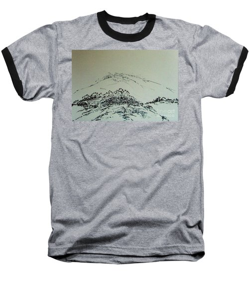 Rfb0211-2 Baseball T-Shirt