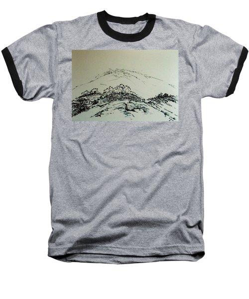 Rfb0211 Baseball T-Shirt