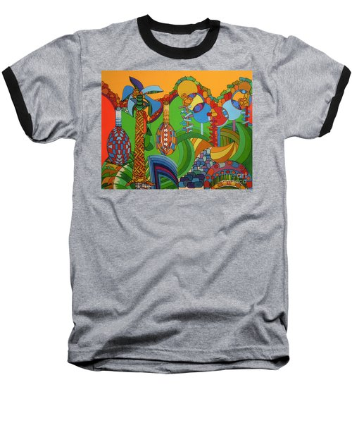 Rfb0300 Baseball T-Shirt