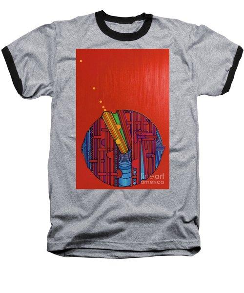 Rfb0302 Baseball T-Shirt