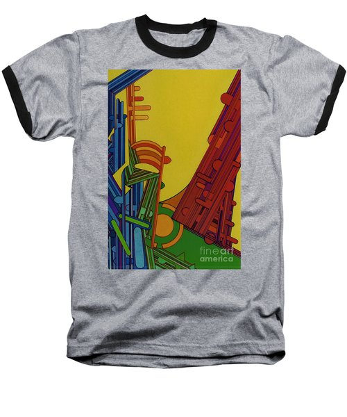 Rfb0303 Baseball T-Shirt