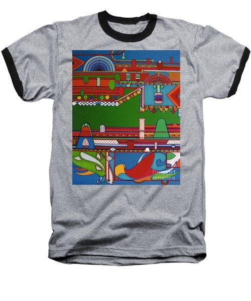 Rfb0404 Baseball T-Shirt
