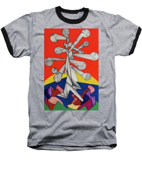 Rfb0501 Baseball T-Shirt