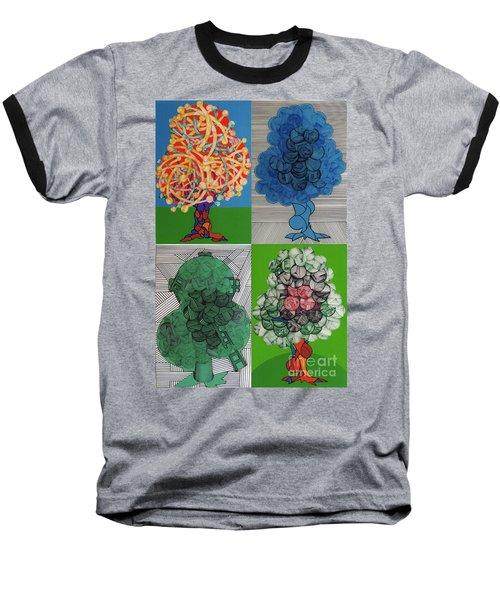 Rfb0502-0505 Baseball T-Shirt
