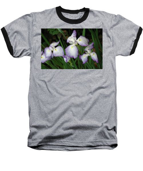 Baseball T-Shirt featuring the photograph Rhapsody by Marie Hicks
