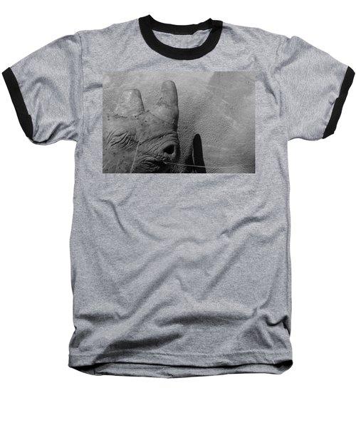 Rhinos Baseball T-Shirt