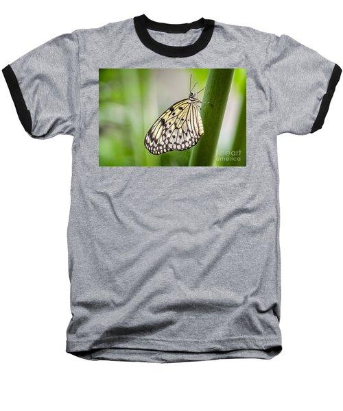 Rice Paper Baseball T-Shirt