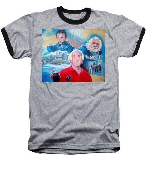 Richard Harris Baseball T-Shirt