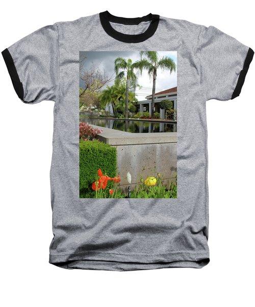 Richard M. Nixon Baseball T-Shirt