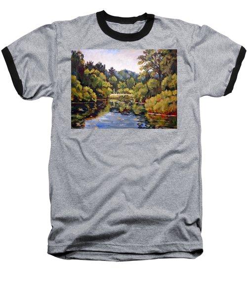 Richard's Pond Baseball T-Shirt