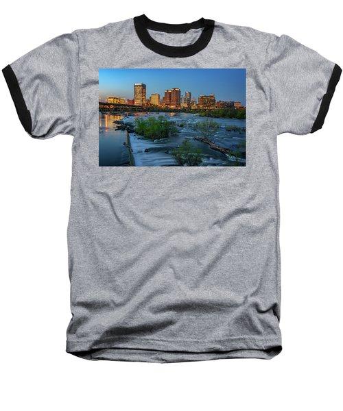 Richmond Twilight Baseball T-Shirt