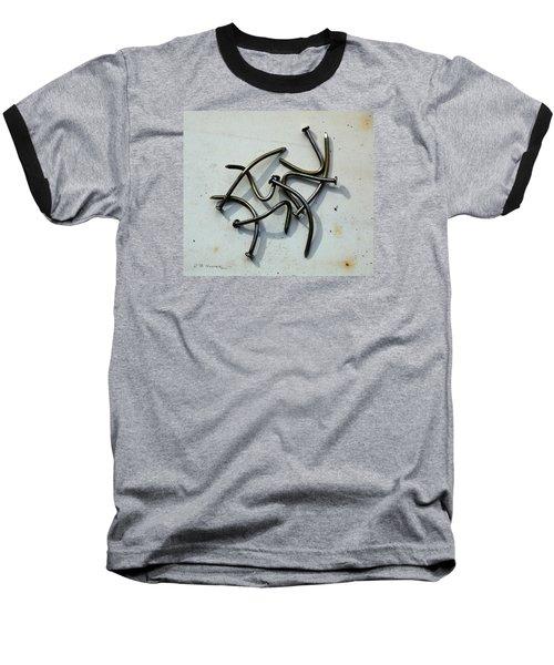 Ricochet Baseball T-Shirt