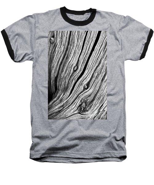 Ridges - Bw Baseball T-Shirt
