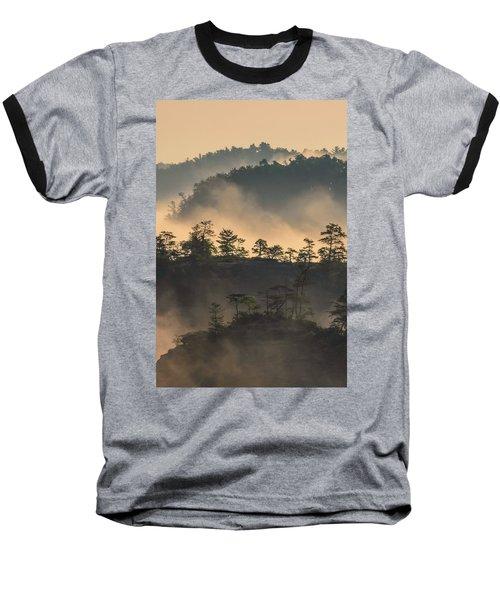 Ridges Baseball T-Shirt