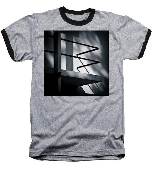 Rietveld Schroderhuis Baseball T-Shirt