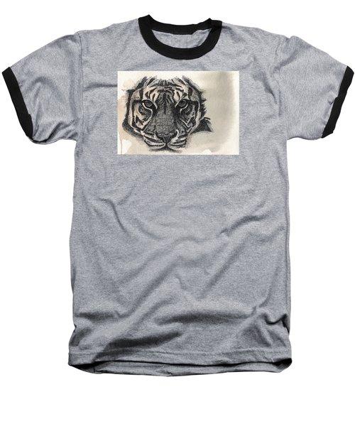 Righteous Hunger Baseball T-Shirt