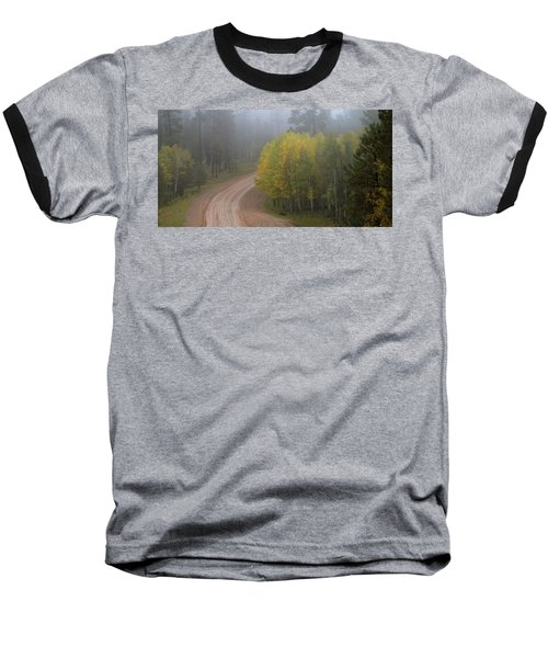 Rim Road Baseball T-Shirt