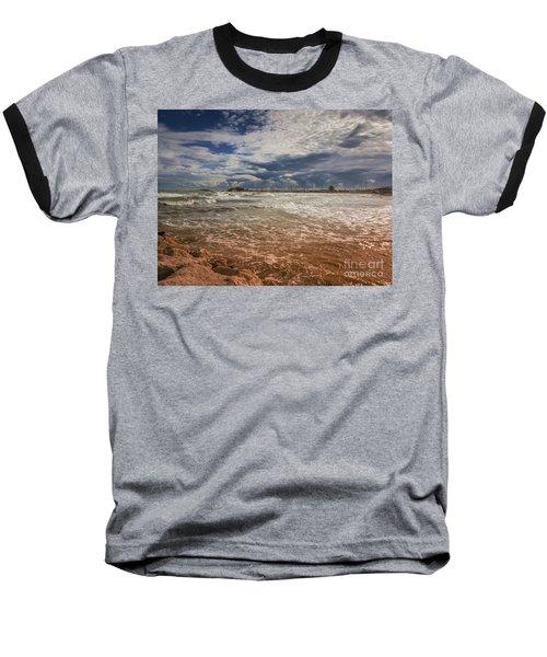 Rimini Storm Baseball T-Shirt