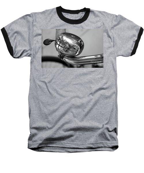 Ring My Bell Baseball T-Shirt