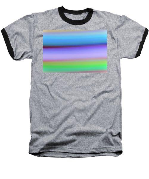 Rings Of Neptune Baseball T-Shirt
