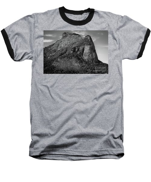 Rio De Janeiro Baseball T-Shirt