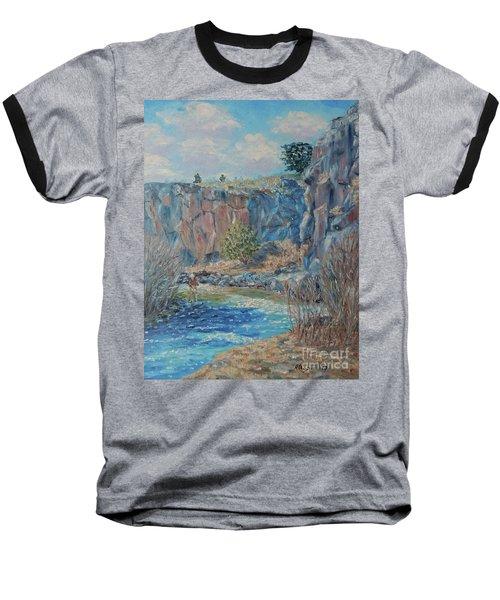 Rio Hondo Baseball T-Shirt