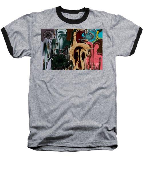 Rio Baseball T-Shirt