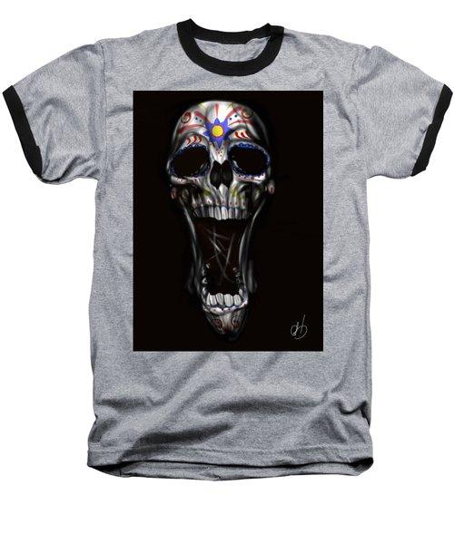 R.i.p Baseball T-Shirt