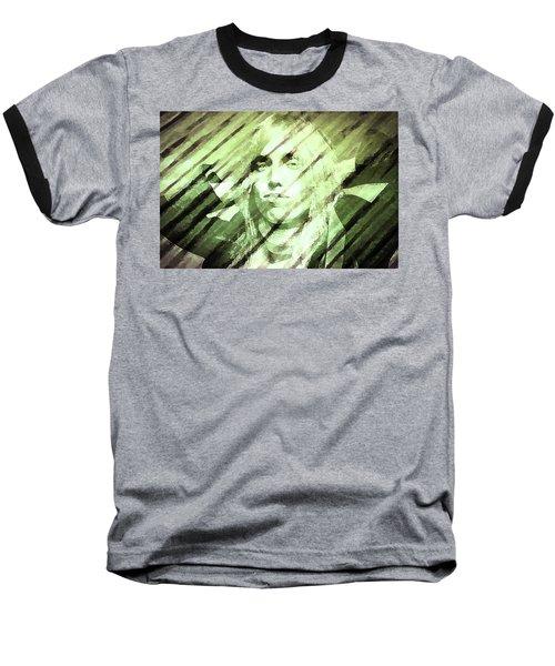 Rip Tom Petty Baseball T-Shirt