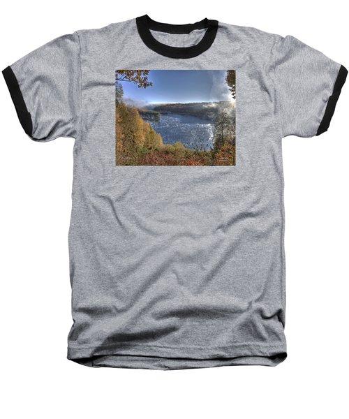 Rise And Shine Baseball T-Shirt