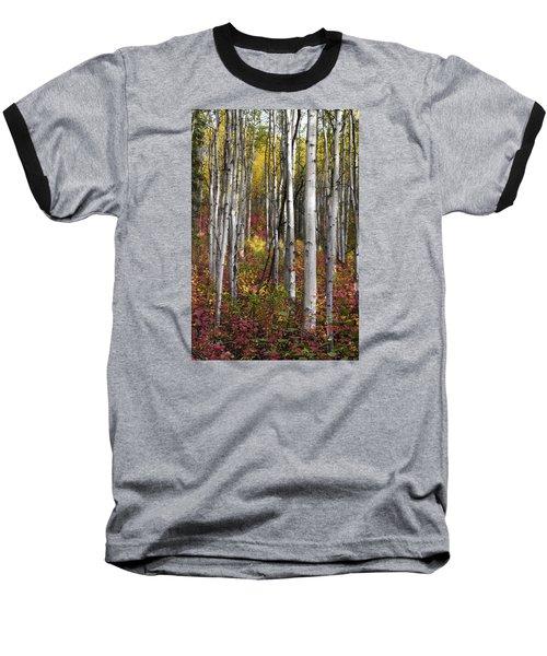 Riser Baseball T-Shirt