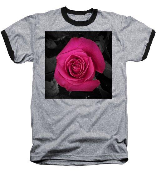 Rising Above Baseball T-Shirt