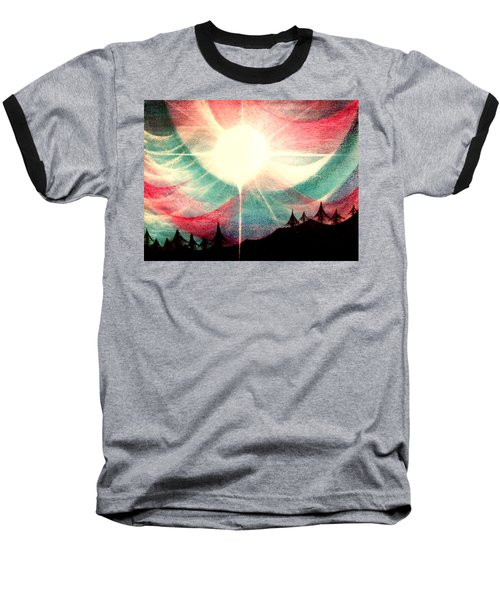Rising Sun Baseball T-Shirt