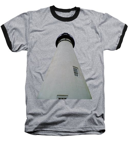 Rising Up Transparent For Customization Baseball T-Shirt