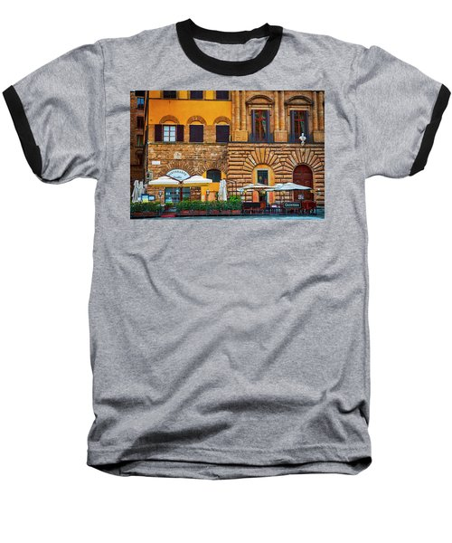 Ristorante Cavallino Baseball T-Shirt