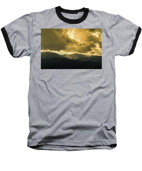 Ruidoso Rays Baseball T-Shirt