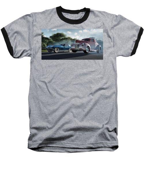 Rivals Baseball T-Shirt