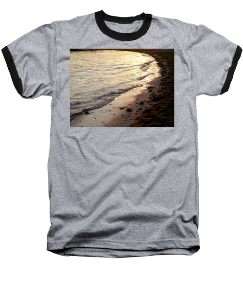 River Beach Baseball T-Shirt