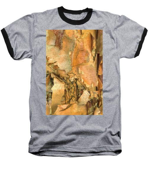 River Birch Baseball T-Shirt