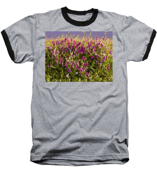 River Dandies Baseball T-Shirt