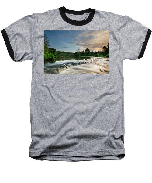 River Don - Aberdeen Baseball T-Shirt