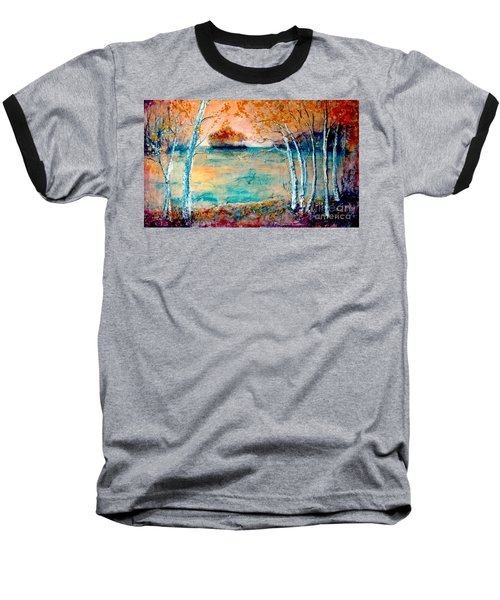 River Island Baseball T-Shirt