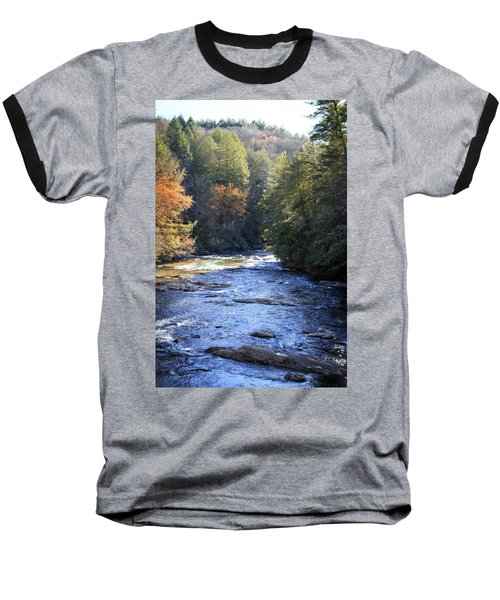 River Baseball T-Shirt