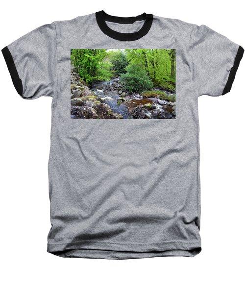 River Mahon Waterford Ireland..jpg Baseball T-Shirt